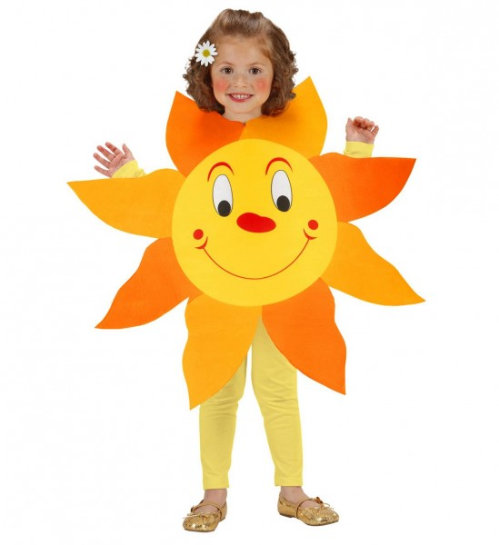 Sonne ° Kostüm ° 113