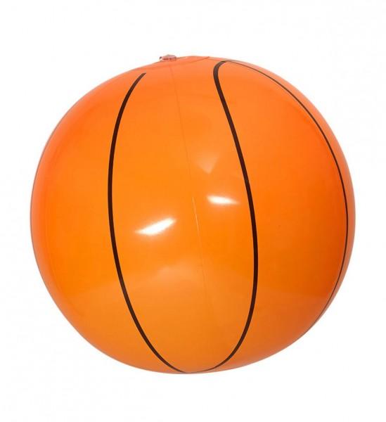 Aufblasbarer Basketball ° 25 cm