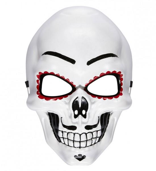 Maske Dia De Los Muertos