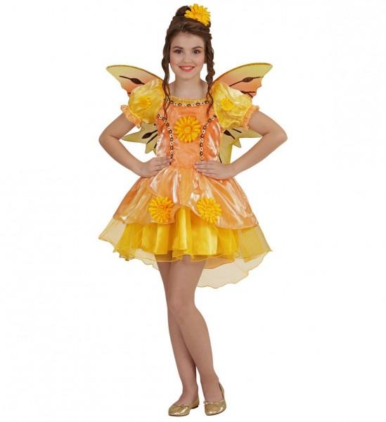 Summer Fairy ° Kleid, Flügel