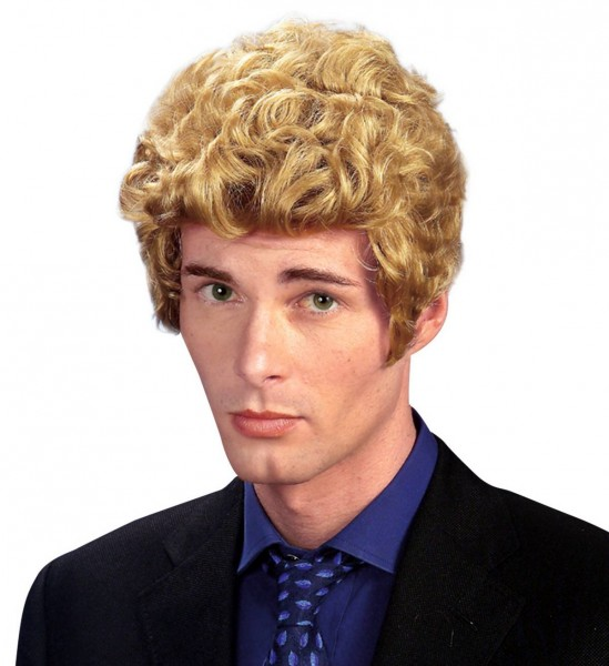 Perücke Brad ° Blond