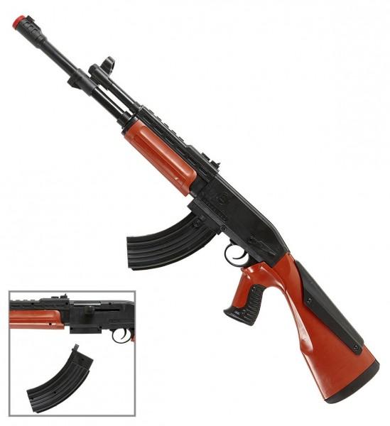 Kalashnikow ° 75 cm