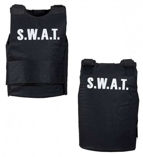 S.W.A.T Weste ° OneSize