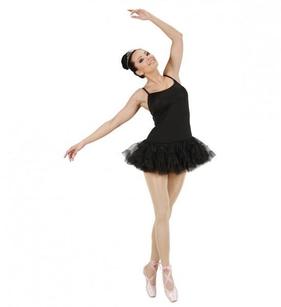 Ballerina Schwarz Ballerina Prima Schwarz Ballerinakleid Ballerinakleid Prima Ballerina ° ° ° Prima 80wOPkNXn