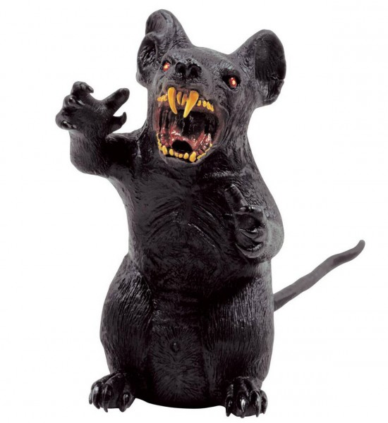 Riesen Ratte ° 35 cm